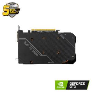 Asus Tuf Gaming Geforce® Gtx 1660 Super™ 6gb Gddr6 09