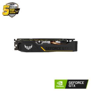 Asus Tuf Gaming Geforce® Gtx 1660 Super™ 6gb Gddr6 11