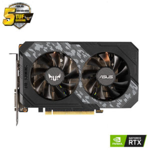 Asus Tuf Gaming Geforce Rtx 2060 Oc Edition 02