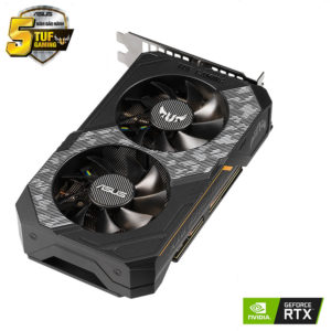 Asus Tuf Gaming Geforce Rtx 2060 Oc Edition 03