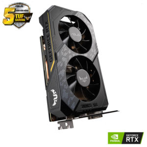 Asus Tuf Gaming Geforce Rtx 2060 Oc Edition 04