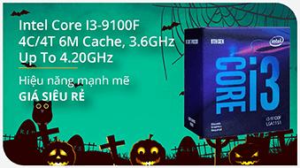 Banner Intel Halloween