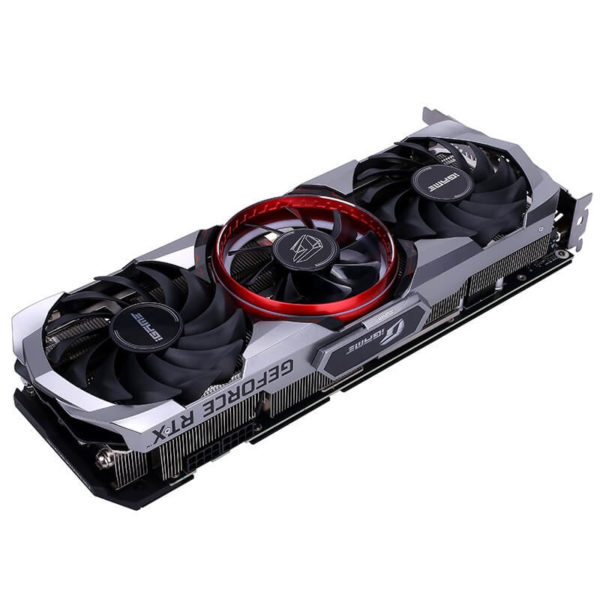 Colorful Igame Geforce Rtx 3070 Advanced Oc V 03