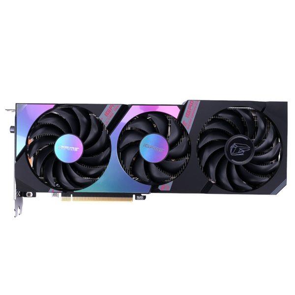 Colorful Igame Geforce Rtx 3070 Ultra Oc V 02