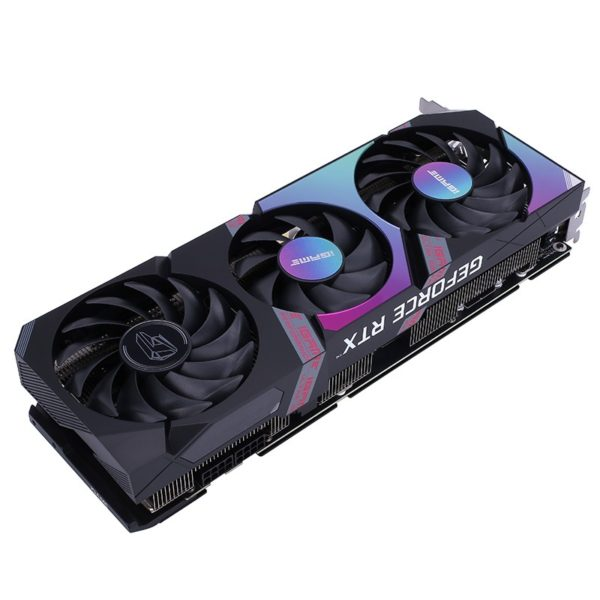 Colorful Igame Geforce Rtx 3070 Ultra Oc V 03
