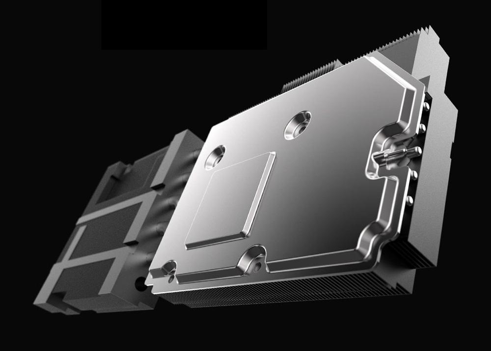 Colorful iGame GeForce RTX 3080 Advanced OC 10G-V 10GB GDDR6X