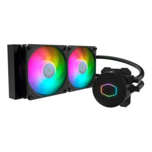 Cooler Master Masterliquid Ml240l V2 Argb 01
