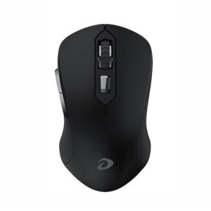 Dareu Lm115g Wireless Black Mouse 01