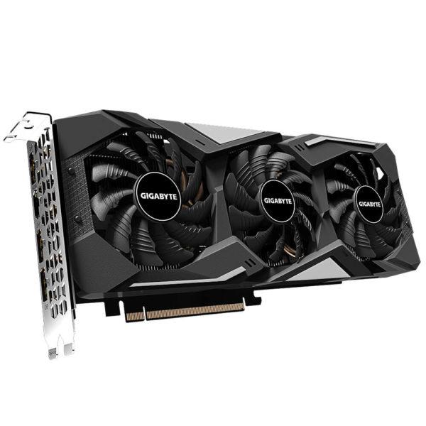 Gigabyte Geforce® Gtx 1660 Super™ Gaming 6g 03