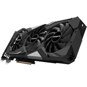 Gigabyte Geforce® Gtx 1660 Super™ Gaming 6g 04