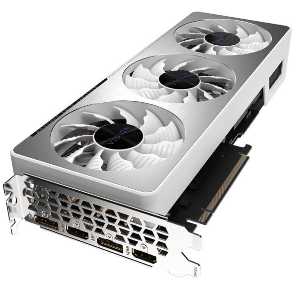 Gigabyte Geforce® Rtx 3070 Vision Oc 8gb 02
