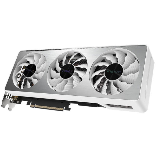 Gigabyte Geforce® Rtx 3070 Vision Oc 8gb 04