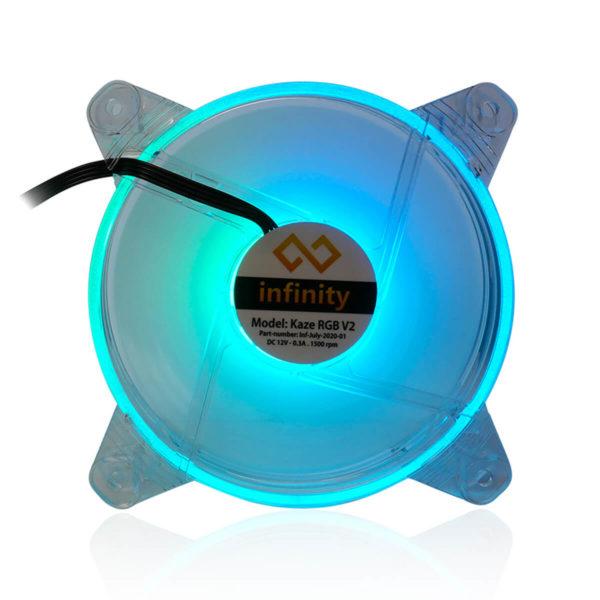 Infinity Kaze Argb V2 12cm 01
