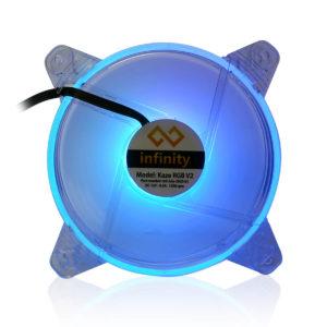 Infinity Kaze Argb V2 12cm 02