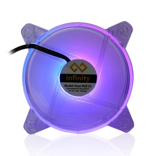 Infinity Kaze Argb V2 12cm 03