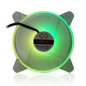 Infinity Kaze Argb V2 12cm 04