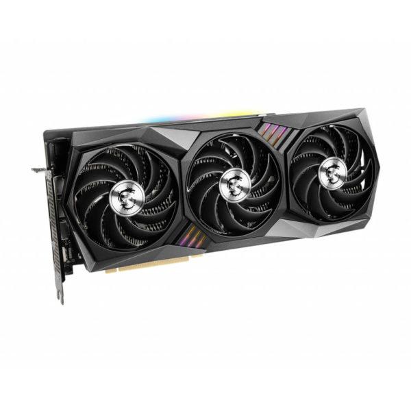 Msi Geforce Rtx 3080 Gaming X Trio 10g 10gb Gddr6x 03