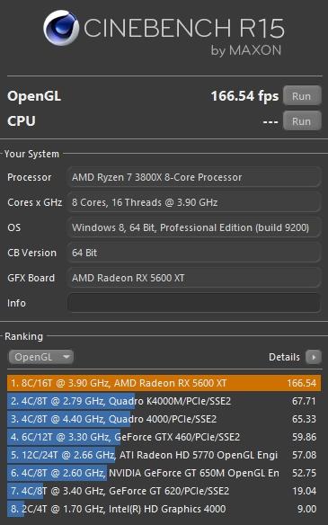 PowerColor Radeon RX 5600 XT 6GB (2 Fan)