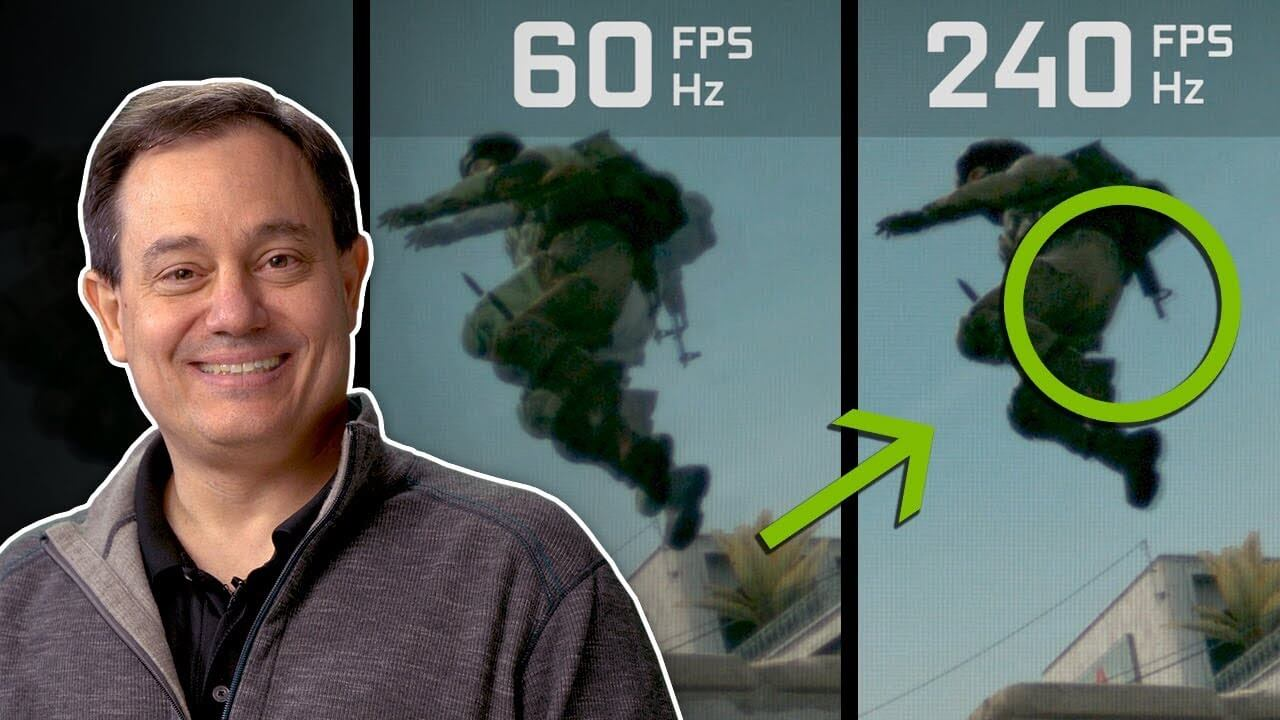 Why Fps Matters