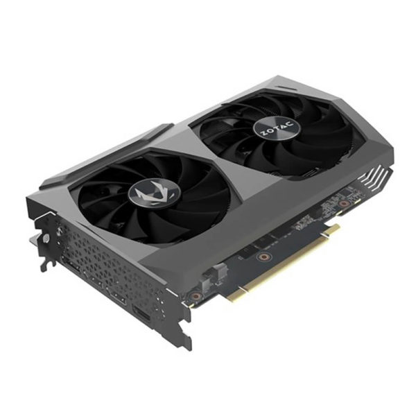 Zotac Gaming Geforce Rtx 3070 Twin Edge 05