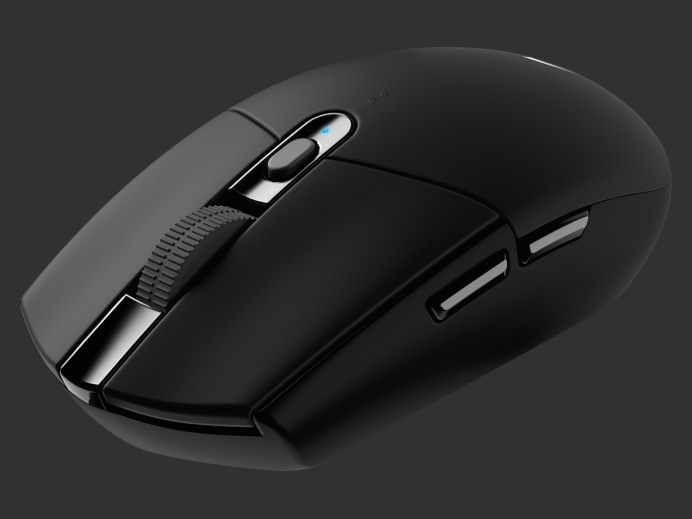 Logitech G304 Lightspeed Wireless Gaming Mouse – White