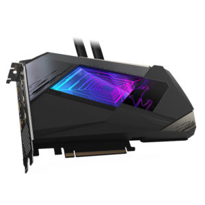Aorus Geforce® Rtx 3080 Extreme Waterforce 10g H2