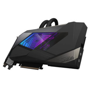 Aorus Geforce® Rtx 3080 Extreme Waterforce 10g H3
