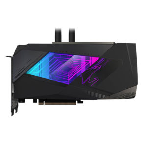 Aorus Geforce® Rtx 3080 Extreme Waterforce 10g H6