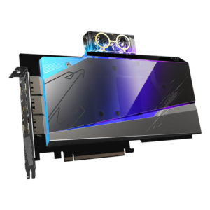 Aorus Geforce® Rtx 3080 Extreme Waterforce Wb 10g H2