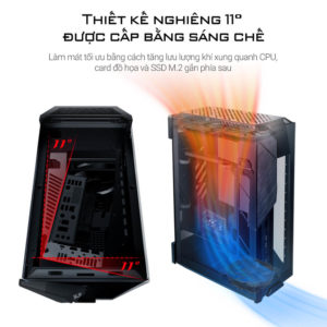Asus Rog Z11 Mini Itx Unleased Case 02
