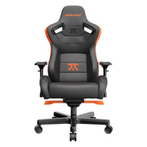 Andaseat Fnatic Edition Premium Gaming Chair Kingsize Limited Edition H1