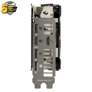 Asus Tuf Gaming Geforce Rtx™ 3070 O8g 10