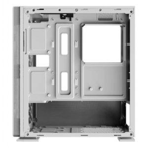 Case Xigmatek Nyc Artic White Mini Tower Case 02