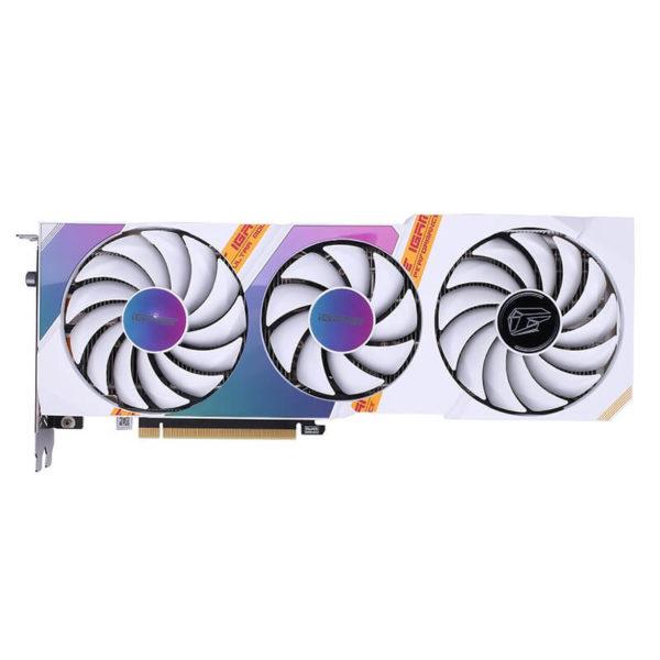Colorful Igame Geforce Rtx 3070 Ultra W Oc V 02