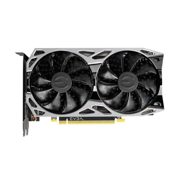 Evga Geforce Gtx 1650 Ko Ultra Gaming 02