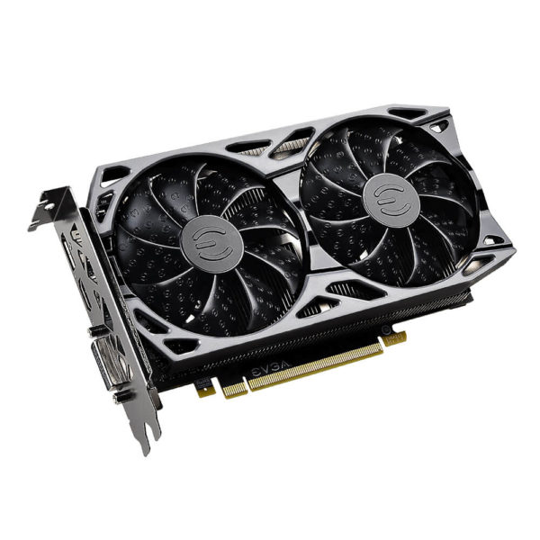 Evga Geforce Gtx 1650 Ko Ultra Gaming 03