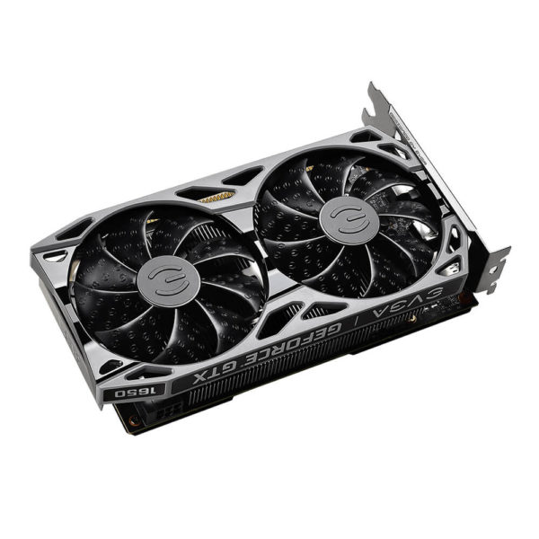 Evga Geforce Gtx 1650 Ko Ultra Gaming 05