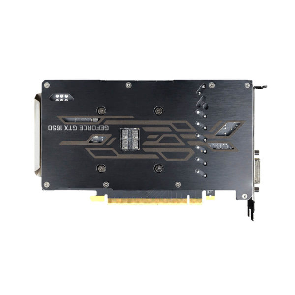 Evga Geforce Gtx 1650 Ko Ultra Gaming 06