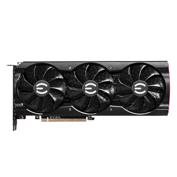Evga Geforce Rtx 3070 Xc3 Black Gaming 8gb Gddr6 02