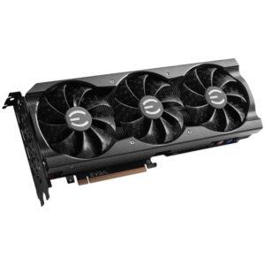Evga Geforce Rtx 3070 Xc3 Black Gaming 8gb Gddr6 03