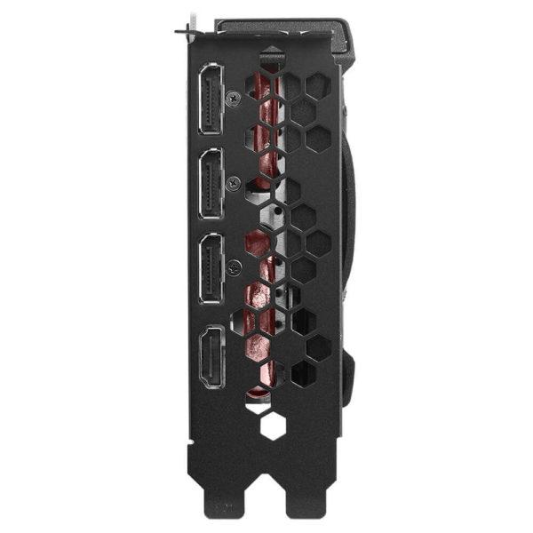Evga Geforce Rtx 3070 Xc3 Black Gaming 8gb Gddr6 04