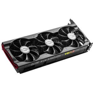 Evga Geforce Rtx 3070 Xc3 Black Gaming 8gb Gddr6 06