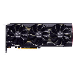 Evga Geforce Rtx 3080 Xc3 Black Gaming 10gb Gddr6x 02