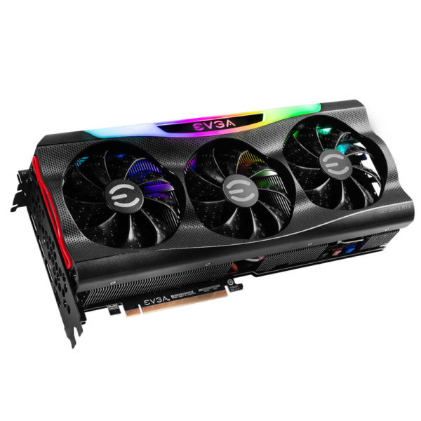 Evga Geforce Rtx 3090 Ftw3 Ultra Gaming 05