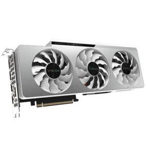 Gigabyte Geforce® Rtx 3080 Vision Oc 10g 02
