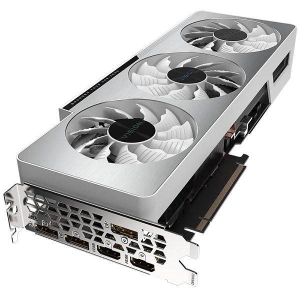 Gigabyte Geforce® Rtx 3080 Vision Oc 10g 04