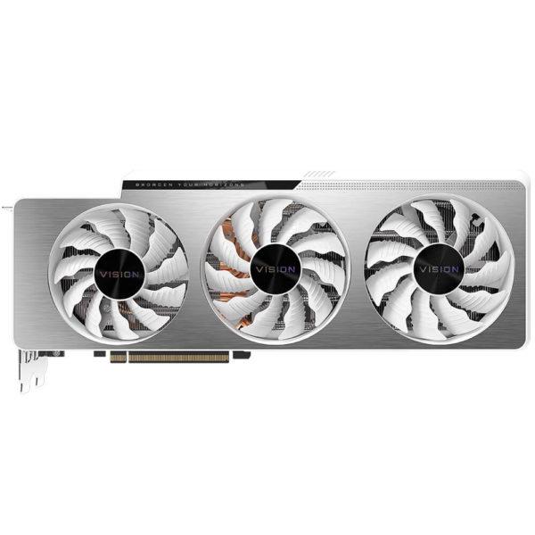 Gigabyte Geforce® Rtx 3080 Vision Oc 10g 05