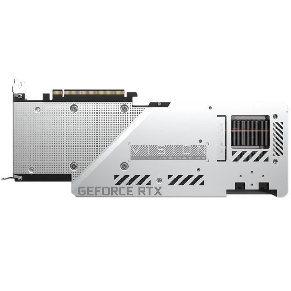 Gigabyte Geforce® Rtx 3080 Vision Oc 10g 06