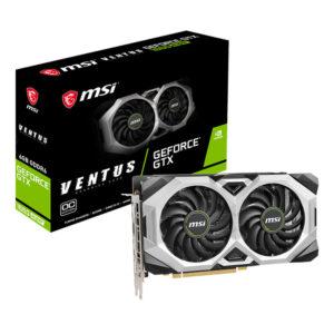 Msi Geforce Gtx 1660 Super Ventus Oc 01