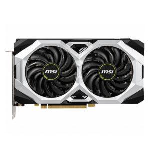 Msi Geforce Gtx 1660 Super Ventus Oc 02
